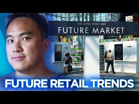 , title : 'Future Retail Trends in 2020 | The Barron Report