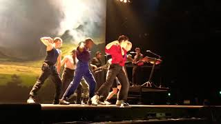CHRISTINE AND THE QUEENS DAMN DIS MOI ROCKHAL (LUX) 2018 Gr@ndfilous