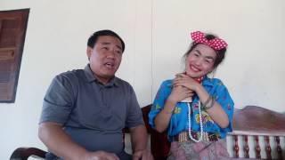 Kou Thao & Maiv Nyiaj tham