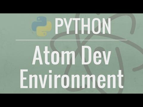 mp4 Python Tutorial Atom, download Python Tutorial Atom video klip Python Tutorial Atom