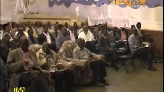 Eritrean Tigrinya News  4 May 2013 by Eri-TV - Ruhus Beal Awdeamet
