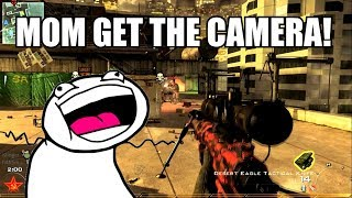 10 THINGS QUICKSCOPERS HATE IN CALL OF DUTY...😄