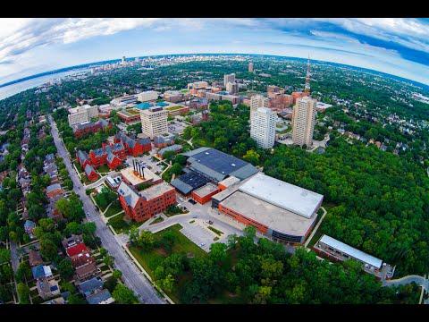 University of Wisconsin-Milwaukee - video