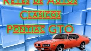 ReyesDeAutosClasicosPontiacGTOcompleto