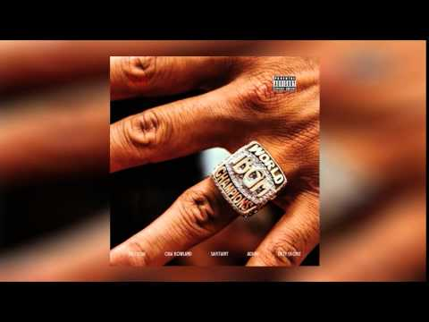 Adubb Da Gawd Feat. Drey Skonie - QFU [Prod. By IcePic]