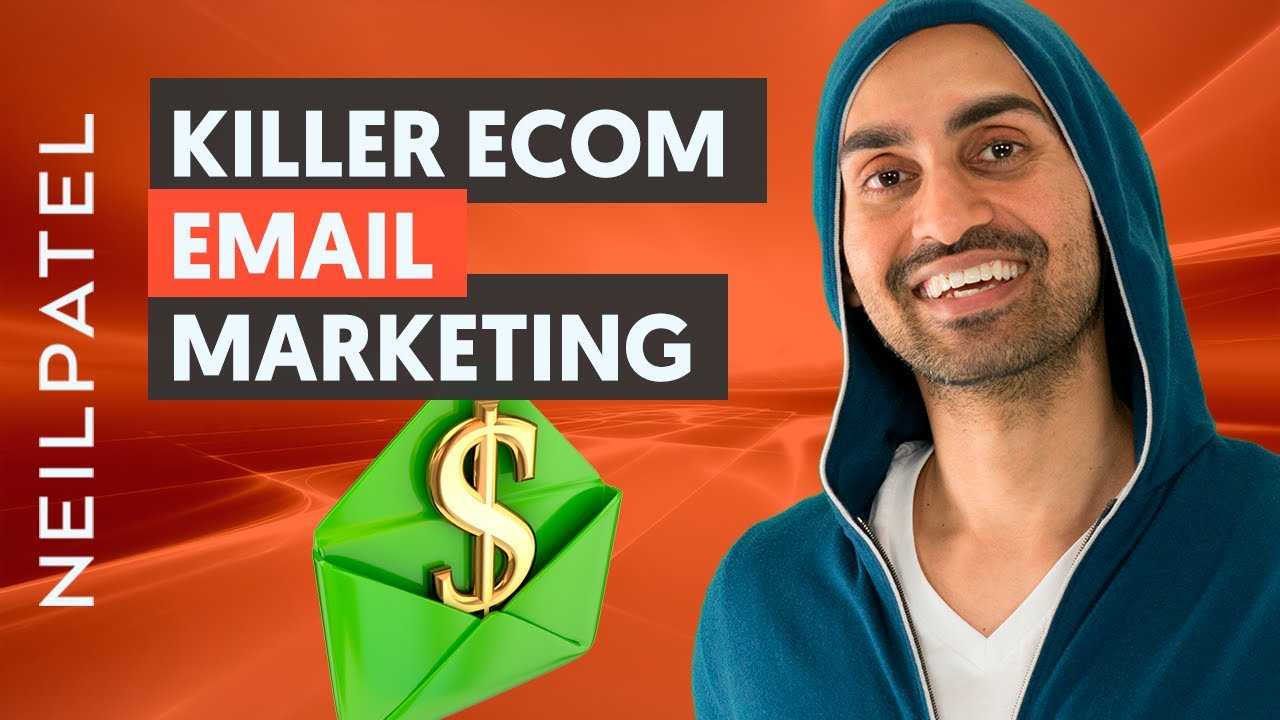 7 eCommerce Email Marketing Tactics That Work Like a Charm