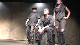 """""""I.D:"""" a play that examines race and identity through an Evanston lens."""