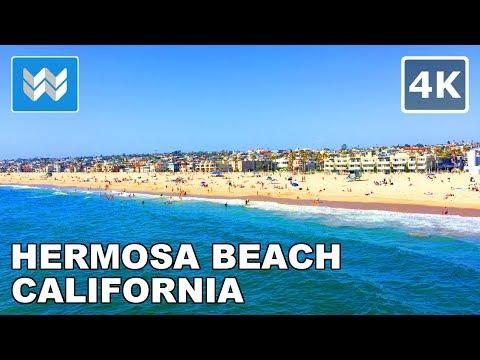 Dating in Hermosa Beach