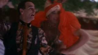 Quantum Leap Theme / Intro / Opening - JUST THE INTRO  (episode clip seamlessly edited out)
