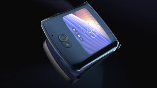 Motorola Razr 5G - A 2020 Sequel That's Far Better