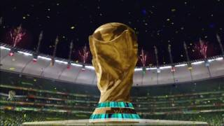 2010 Fifa World Cup South Africa 'Campione' Online Goal Compilation