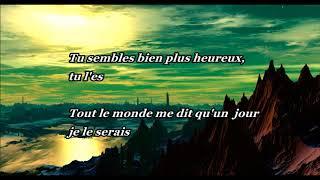 Karaoké Happier Ed Sheeran (en Français)