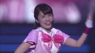 逢田梨香子「桜内梨子」ソロパート