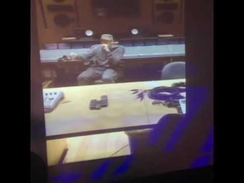 """Eminem rima o verso do Masta Ace em """"The Symphony"""""""