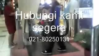 """Jasa Sebar Brosur """" Penyebaran di mall """""""