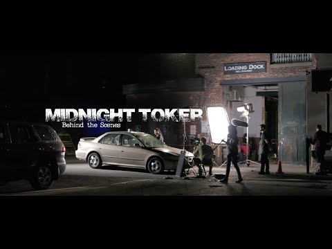 Midnight Toker BTS
