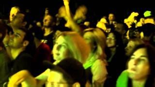 Arrested Development Fishin  4 Religion & Dawn Of The Dreads Dom omladine Beograd 11.06.2011