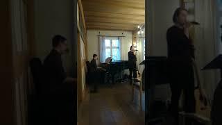 JoMi - Duo, Trio, Band video preview