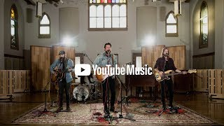 "Zach Williams   ""Chain Breaker"" (Live At YouTube Nashville Sessions)"