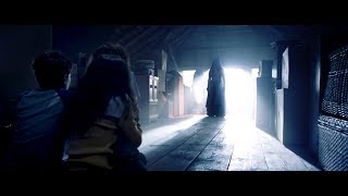 THE CURSE OF THE WEEPING WOMAN Official Tamil trailer