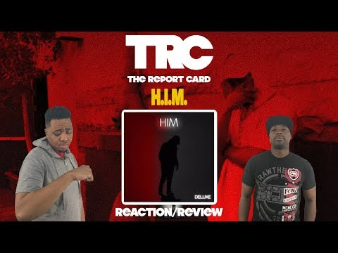H.I.M. (Her In Mind) Deluxe Reaction/Review