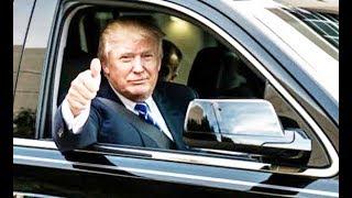 Cách Tổng thống Trump rời Việt Nam sớm hơn dự kiến
