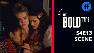 The Bold Type | Season 4 épisode 13 | Scène 1 : Sutton Feels Guilty (VO)