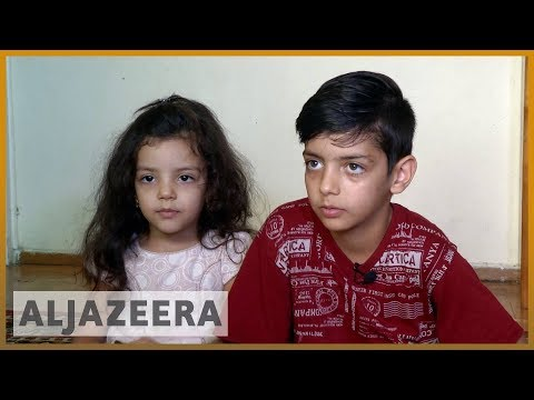 🇬🇷 Is Greece seeing more initiatives to help educate refugee minors? | Al Jazeera English