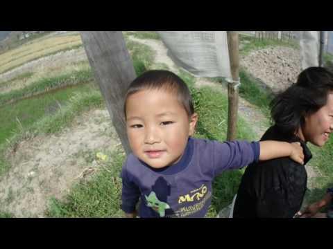 Bhutan 270417 - 030517