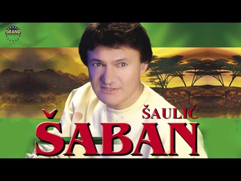 Saban Saulic - Nema nista majko od tvoga veselja - (Audio 2001)