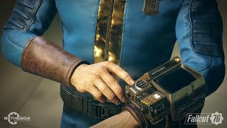 FALLOUT 76 Early Access 3 Hours of EXCLUSIVE Gameplay