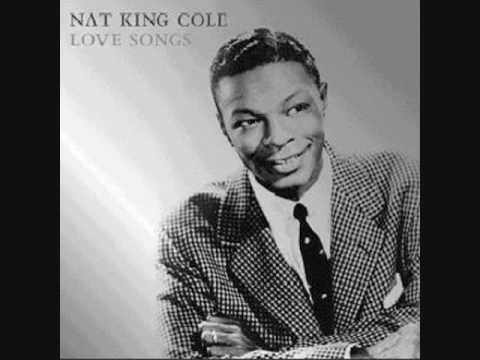 Stardust performed by Nat King Cole