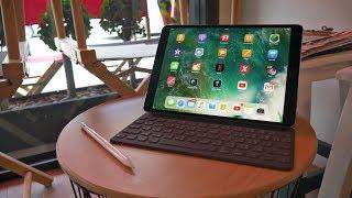 รีวิว iPad Pro 10.5