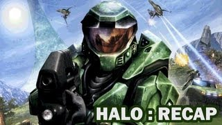 Halo : Recap Evolved