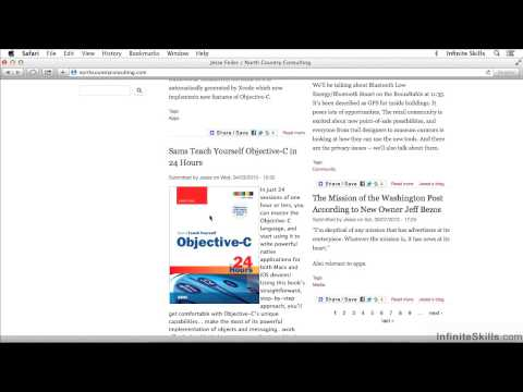 Objective-C Programming Tutorial | Welcome To Objective-C