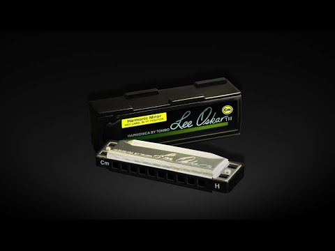 Lee Oskar - Harmonic Minor Harmonica - Introduction
