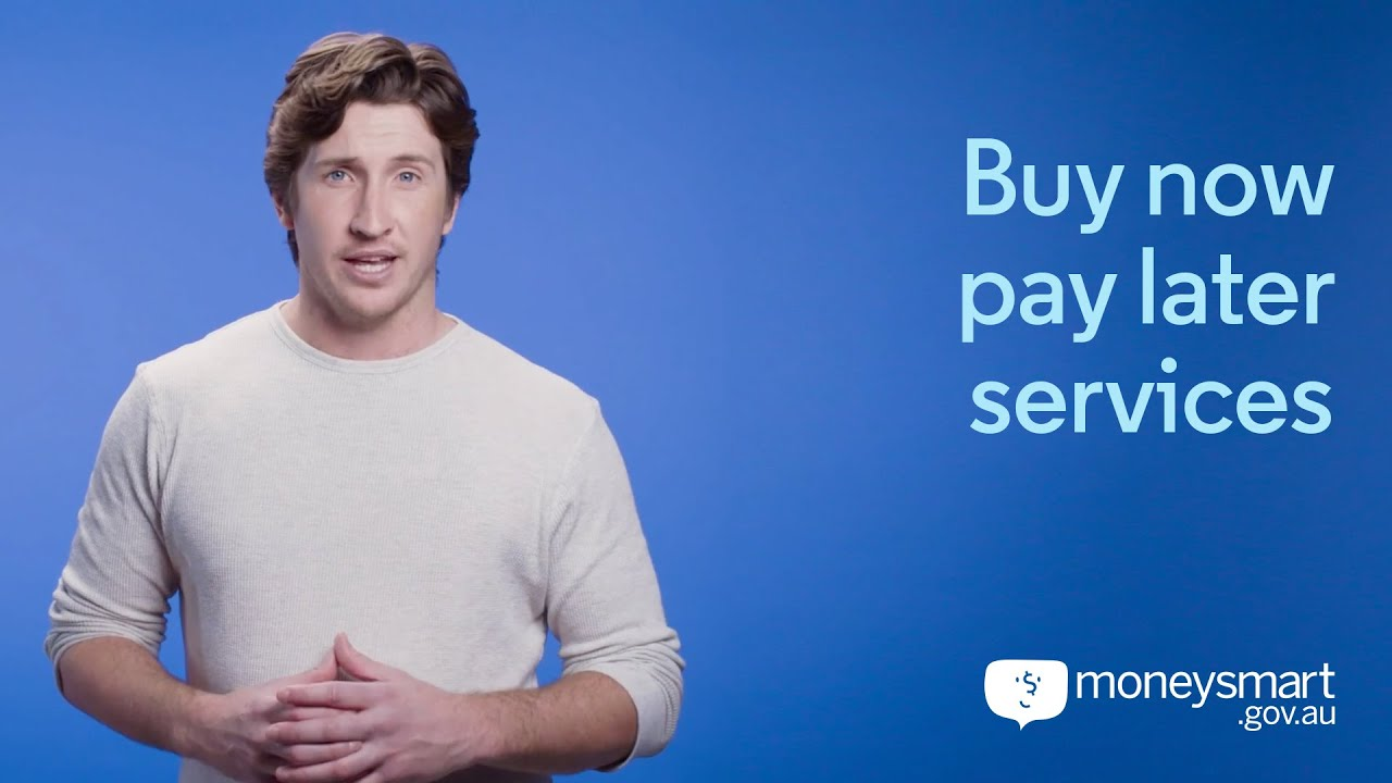 Video thumbnail image for: Using a buy now pay later service