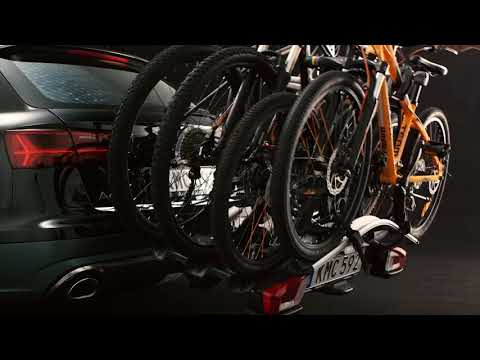 Thule Velocompact 9261 kerékpártartó bővítő adapter