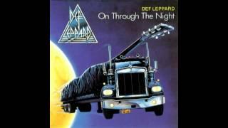 Def Leppard - Sorrow Is A Woman