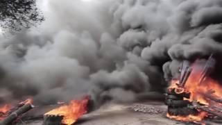 Война на Украине,страшные кадры 18+\The war in Ukraine,terrible images 18+