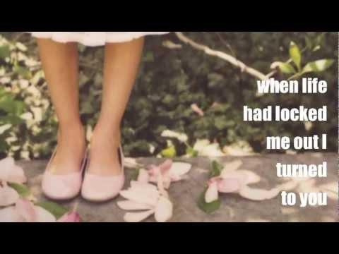 Knock Knock by Lenka (lyrics)
