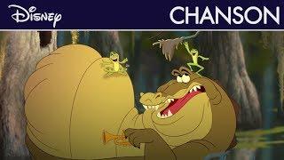 La Princesse et la Grenouille - Humains pour la vie I Disney