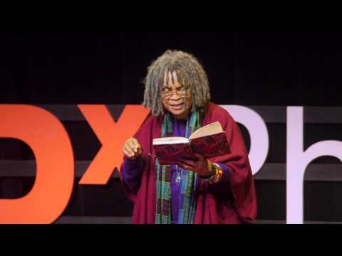 Sample video for Sonia Sanchez