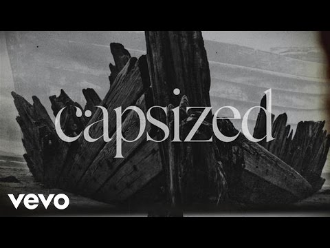 Capsized Lyric Video