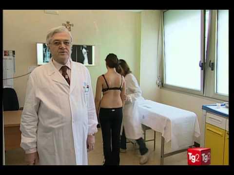 Mal di schiena sinistra nelle donne in gravidanza