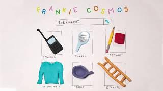 Frankie Cosmos   February