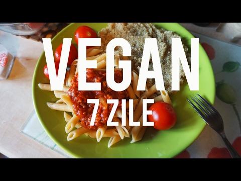 0 Idei ușoare de mâncare vegană