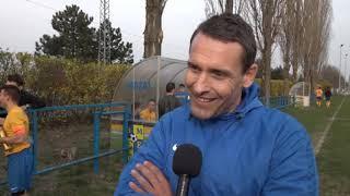 Sportkorzó / TV Szentendre / 2019.04.09.