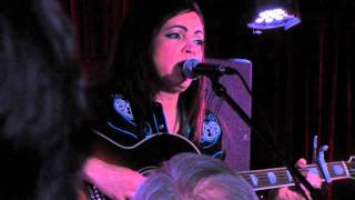 I Don't Want To Be A Outlaw Angaleena Presley 2016 Ruby Lounge