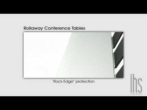 Conference Table | Rollaway